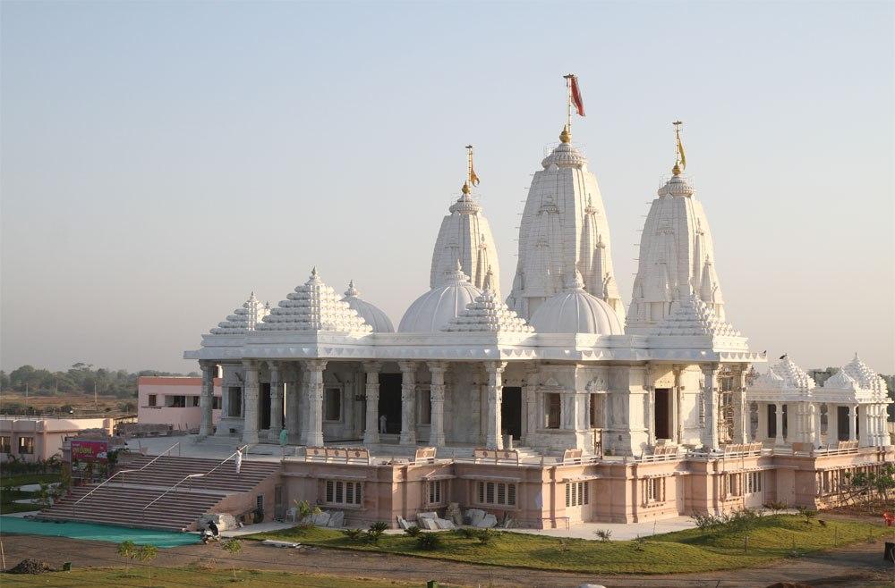 સ્વામીનારાયણ મંદિર, ગોધરા