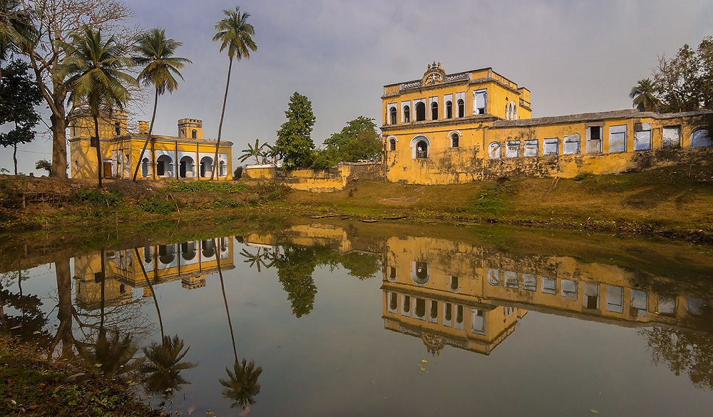 Famous Places in Kendrapara